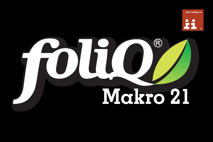 FOLIQ MAKRO 21