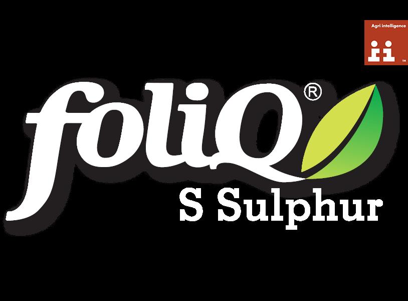 FOLIQ S SULPHUR