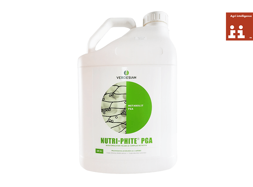 NUTRI-PHITE PGA