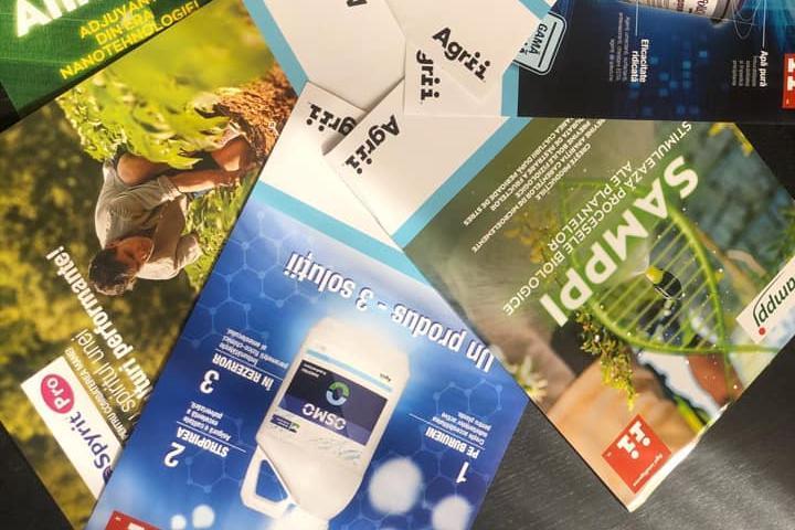 Cereti fitofarmacistilor Agrii, planul de nutritie pentru fiecare cultura in parte!