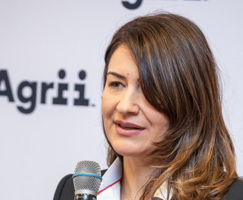 Mesajul CEO, Agrii Romania, Monalisa UNGUREANU, catre fermieri