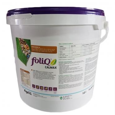 Calciul - Important pentru calitatea fructelor si legumelor