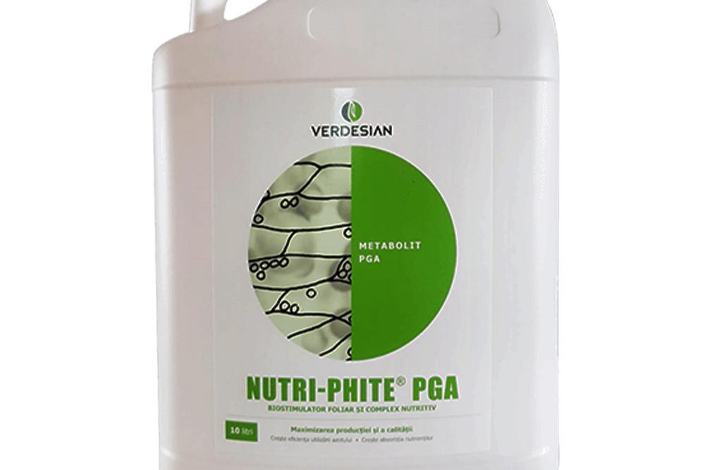 Nutri-Phite PGA - Induce rezistenta plantelor la boli