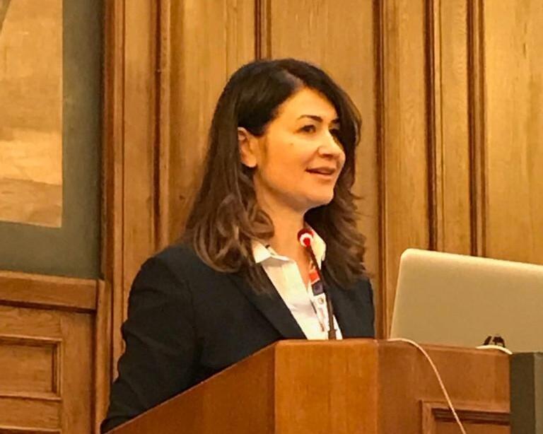 CEO Agrii Romania, Monalisa Ungureanu, aleasa ca membru al Consiliului Consultativ al Facultatii de Management din cadrul ASE