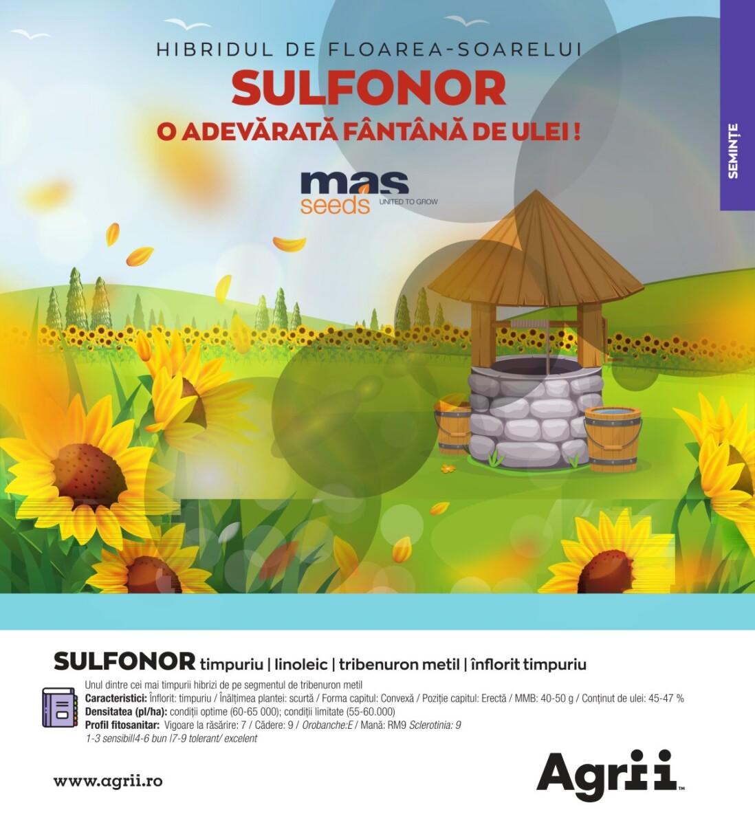 Sulfonor