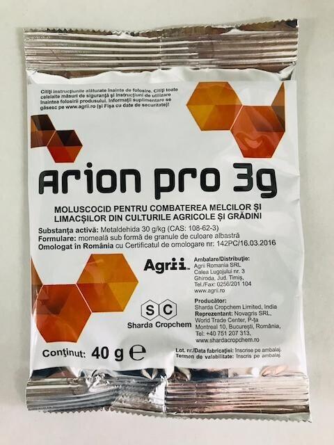 Arion Pro 3G