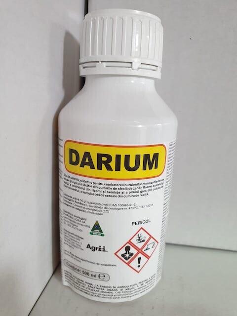 DARIUM