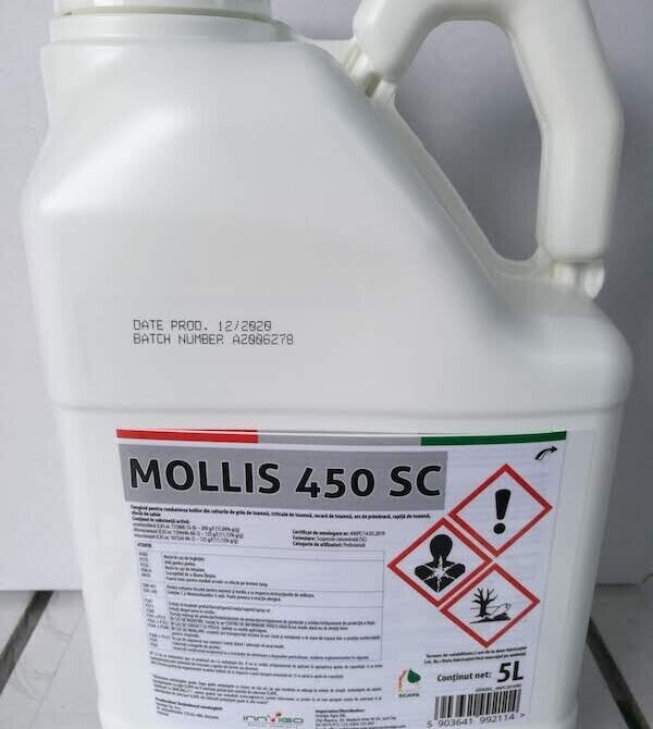 MOLLIS 450 SC
