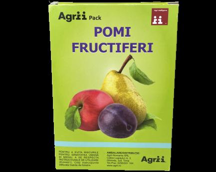 Agrii Pack <br/>Pomi fructiferi